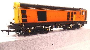 Bachmann 35-126 Class 20, Harry Needle Railroad Company, Orange Livery 20311, in very near mint