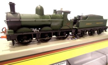 Oxford Rail DG003, Dean Goods, 2475, GWR Green, in excellent to very near mint condition, boxed. P&P