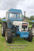 1978 FORD 118 ROADLESS (NAA 96T) IN GOOD WORKING ORDER