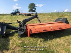 VICON 3M MOWER CONDITIONER - IN WORKING ORDER