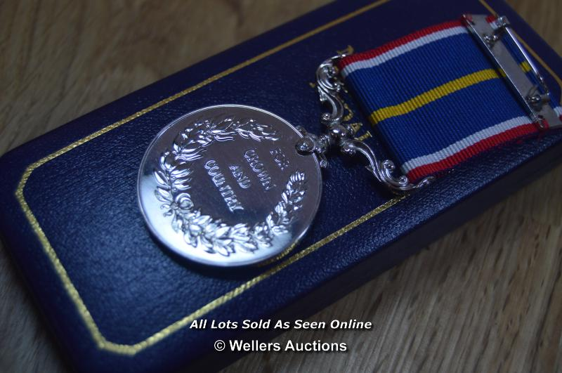 COLLECTION OF BRITISH MILITARY, NATIONAL SERVICE AND COMMEMORATION MEDALS, INCLUDING MINITURES - Image 3 of 8