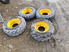 JCB WHEELS