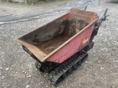 WINGET TRACKED DUMPER