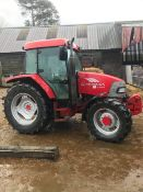 MCORMICK CX 100 4WD TRACTOR