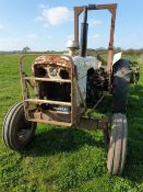 DAVID BROWN 880 2WD TRACTOR