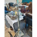 ART DECO STANDARD LAMP