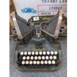OLIVER TYPE WRITER