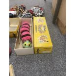 COLLECTION OF PELHAM & OTHER PUPPETS