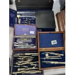 COLLECTION OF CASED MATHEMATICAL ITEMS