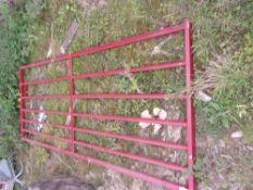 X2 14FT GATES