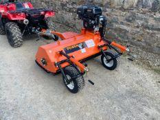 POWER UP ATV FLAILTOPPER