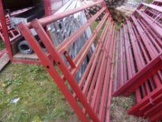 X2 9FT GATES