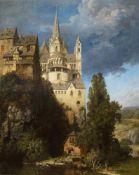 Der Dom zu Limburg an der Lahn