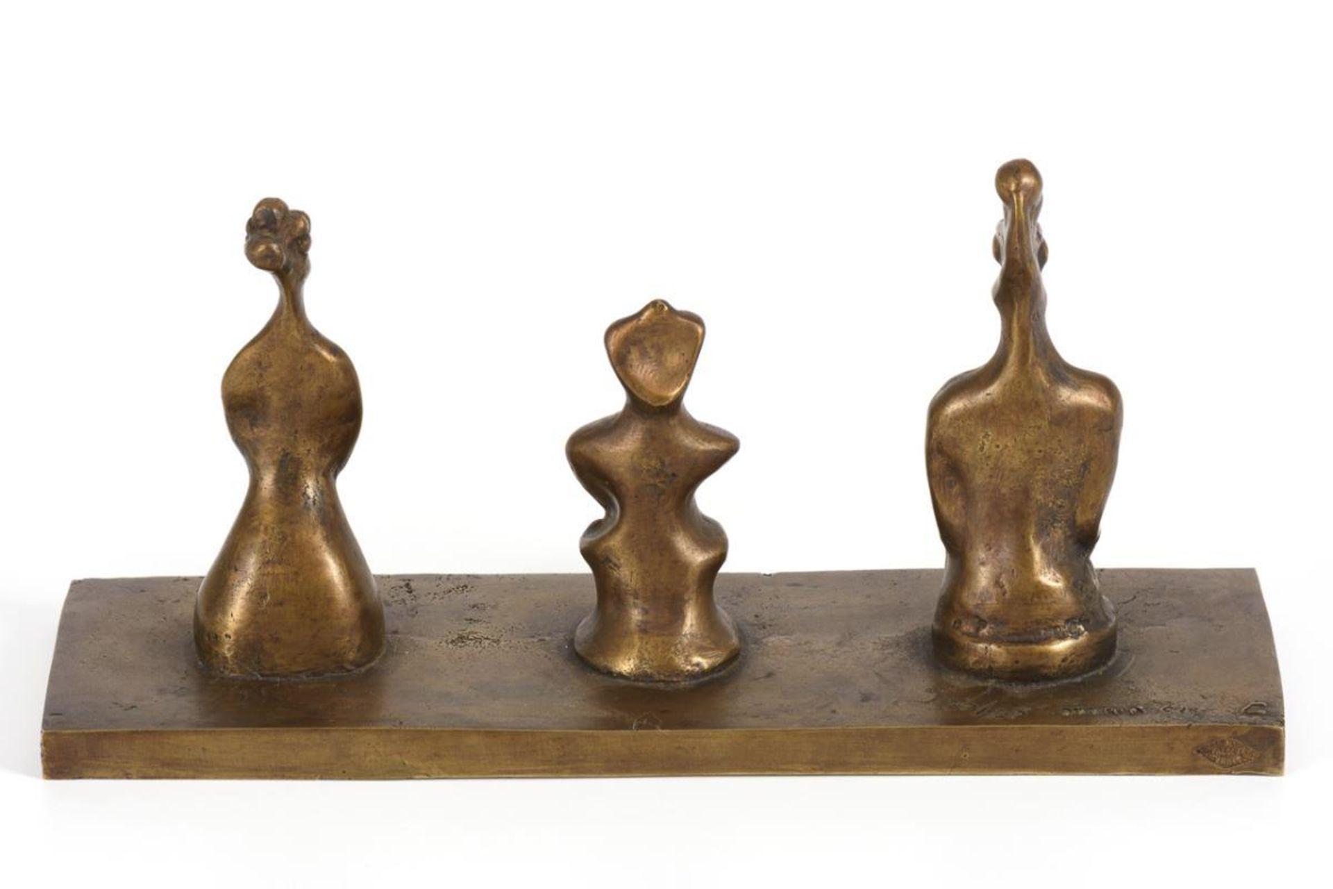 """""""Roi, reine et fou"""" - Image 3 of 7"""