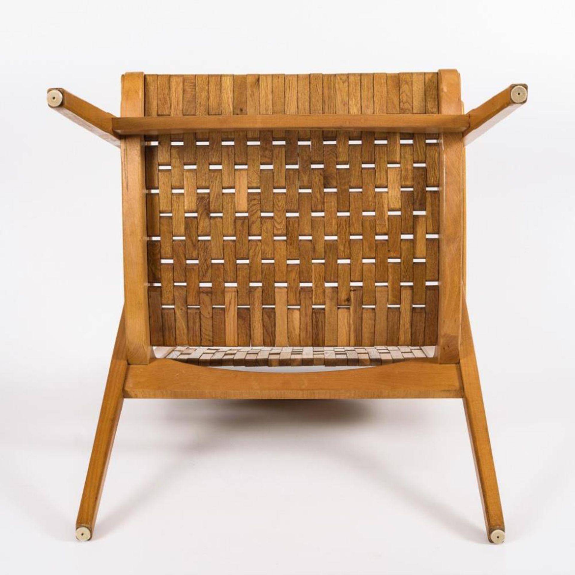 2 Armlehnstühle von Erich Dieckmann - Image 10 of 10