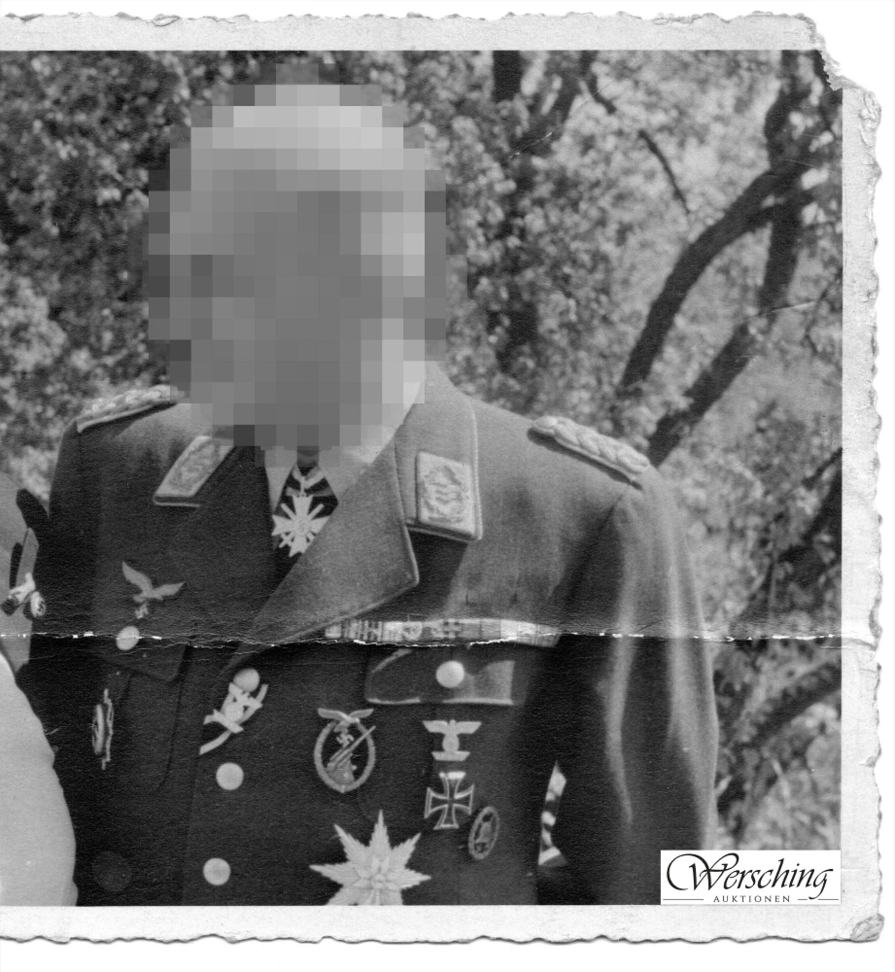 World War 2, Third Reich, Medals & Decorations Legacy: Commanding General of the Luftwaffe (Wehrmac - Image 2 of 27