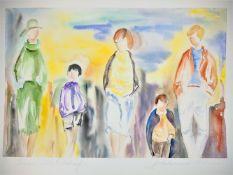 Gudrun Hohmann - Summer Sale, 1990