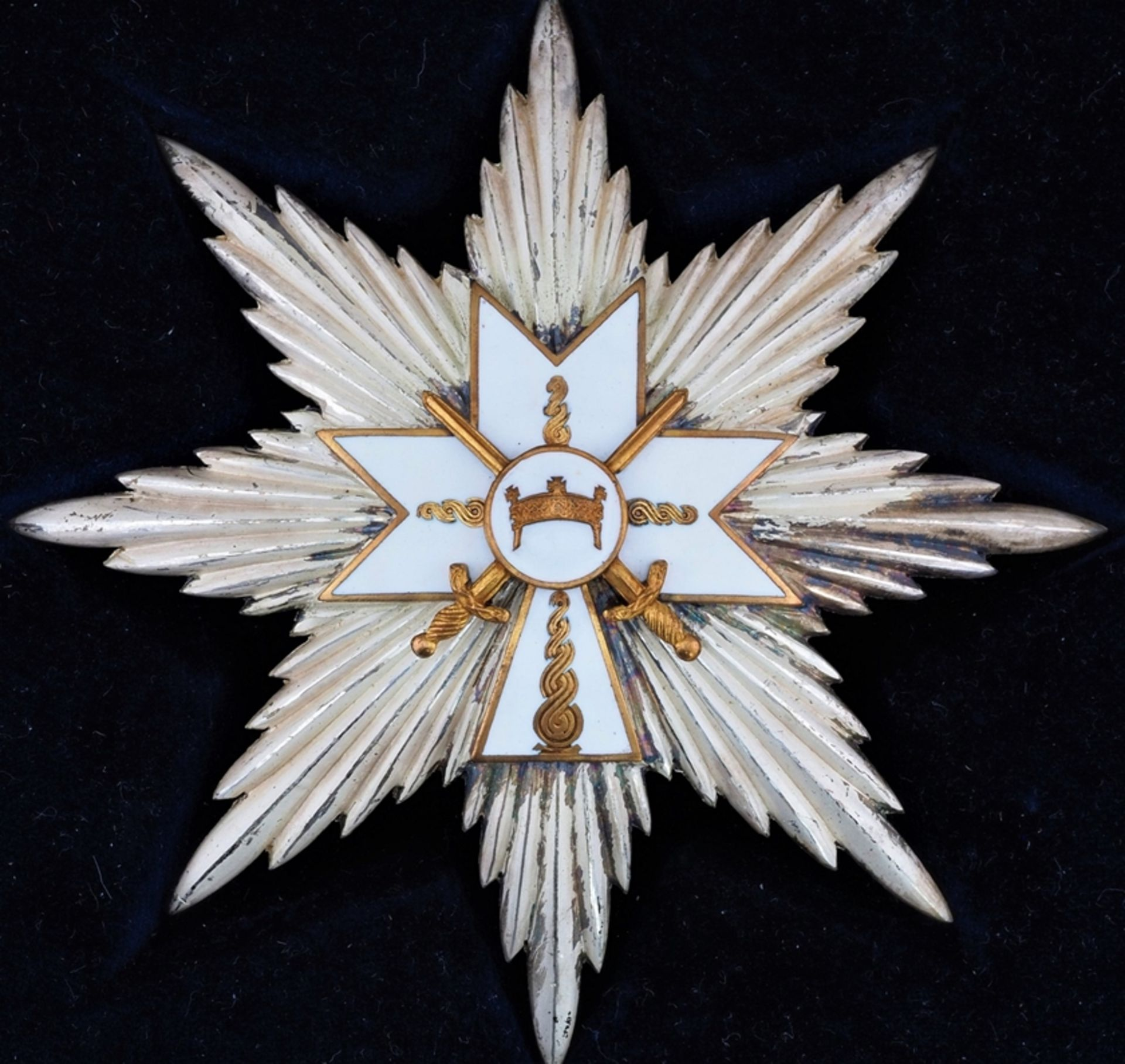 World War 2, Third Reich, Medals & Decorations Legacy: Commanding General of the Luftwaffe (Wehrmac - Image 15 of 27