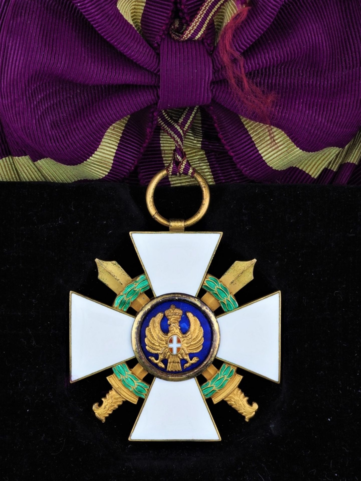 World War 2, Third Reich, Medals & Decorations Legacy: Commanding General of the Luftwaffe (Wehrmac - Image 11 of 27