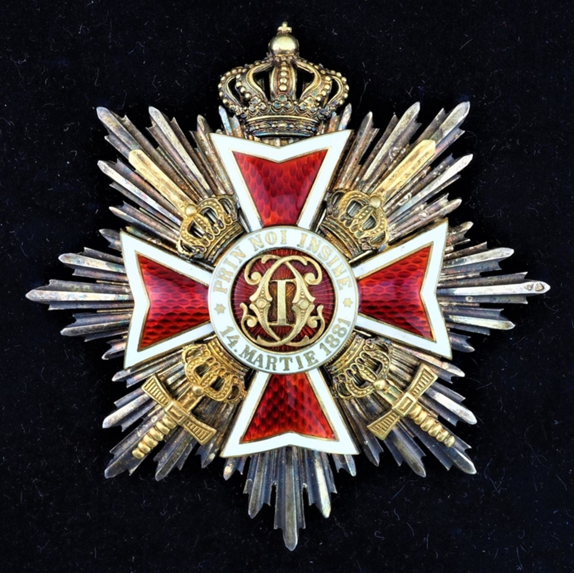 World War 2, Third Reich, Medals & Decorations Legacy: Commanding General of the Luftwaffe (Wehrmac - Image 20 of 27