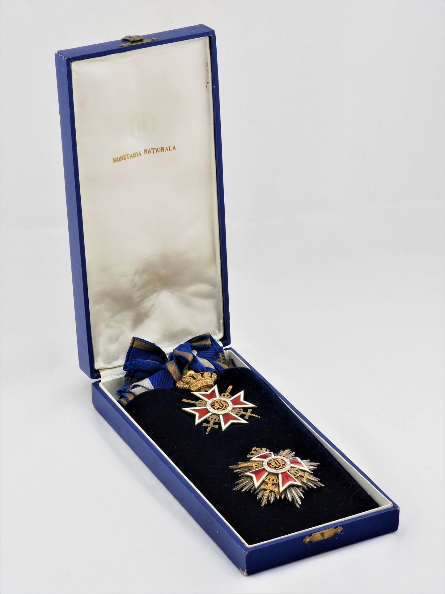 World War 2, Third Reich, Medals & Decorations Legacy: Commanding General of the Luftwaffe (Wehrmac - Image 19 of 27