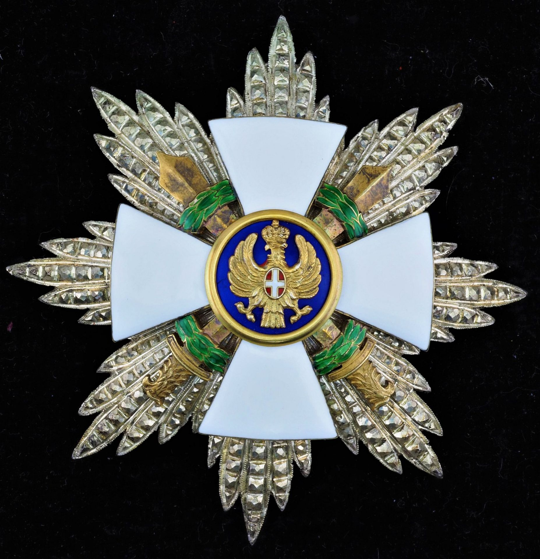 World War 2, Third Reich, Medals & Decorations Legacy: Commanding General of the Luftwaffe (Wehrmac - Image 8 of 27