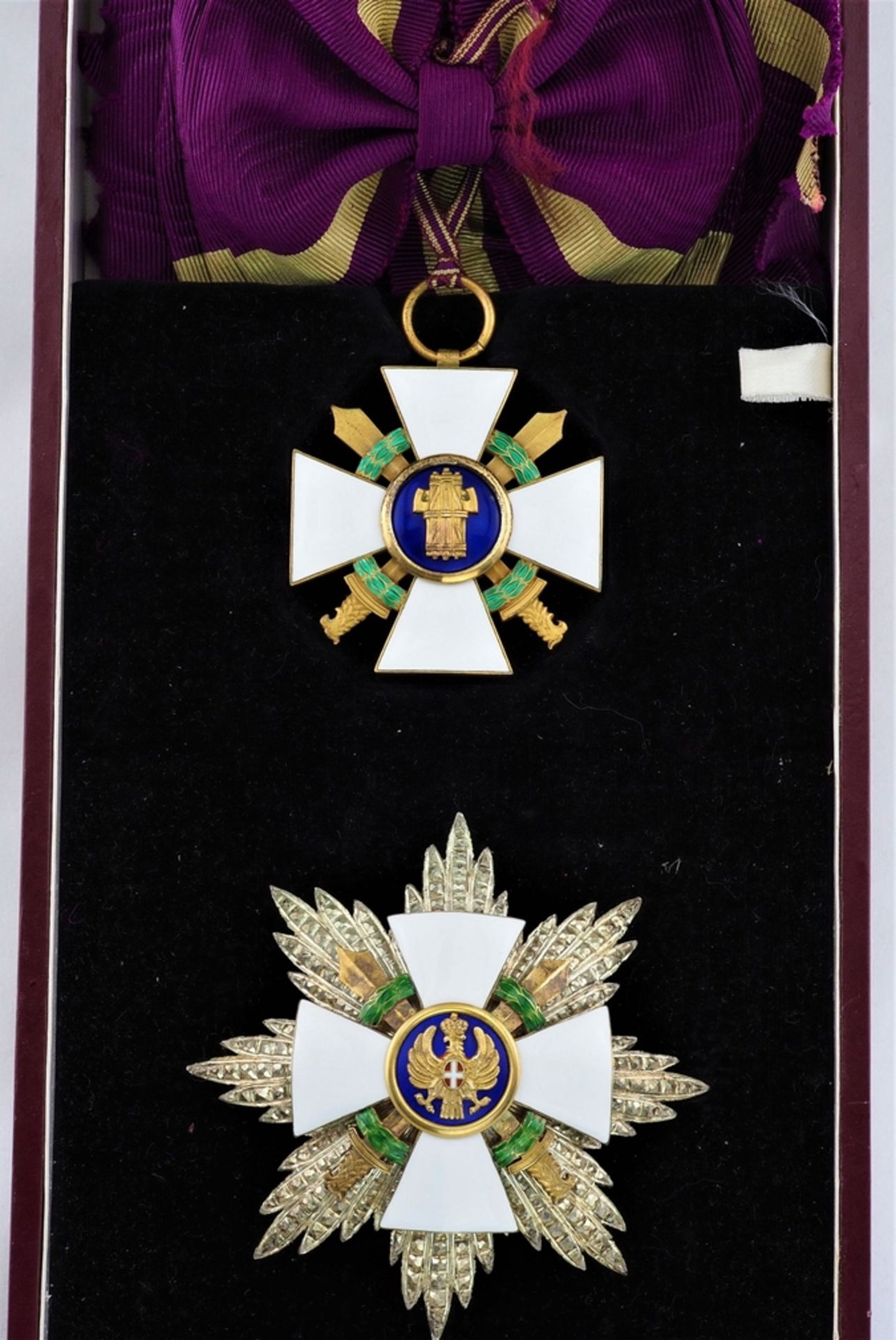 World War 2, Third Reich, Medals & Decorations Legacy: Commanding General of the Luftwaffe (Wehrmac - Image 7 of 27