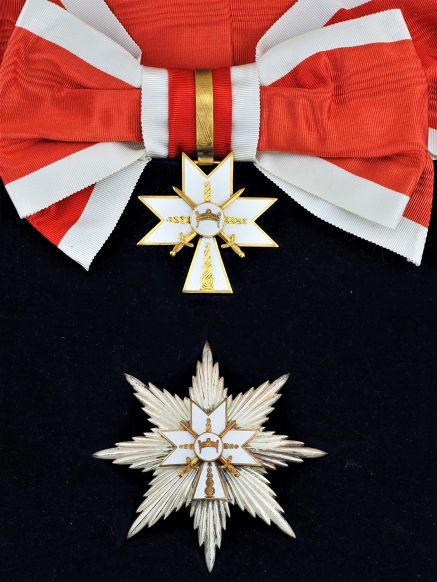 World War 2, Third Reich, Medals & Decorations Legacy: Commanding General of the Luftwaffe (Wehrmac - Image 14 of 27