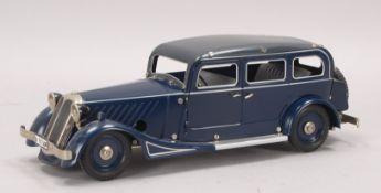 Modellfahrzeug, Märklin '19032', Pullmann-Limousine, Metall, in Originalverpackung