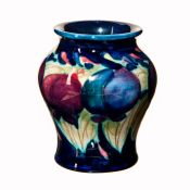 Moorcroft Wisteria Small Vase