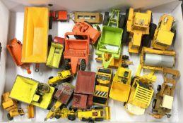 MATCHBOX: A collection of various toy farmyard mac