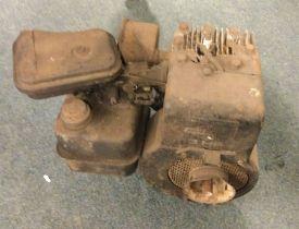 A Briggs and Stratton 3HP Engine. Est. £20 - £30.
