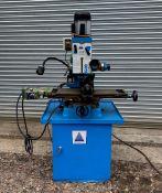 A Chester Lux Milling Machine. Est. £600 - £800.