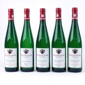 5 bottles of Dessert wine,