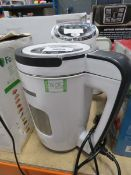 (TN30) 2 unboxed soup makers by Morphy Richards and Tefal
