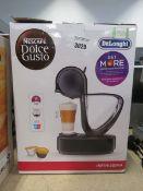 (TN31) Boxed De'Longhi Dolce Gusto coffee machine