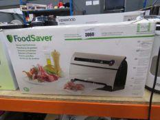 (TN28) Boxed food saver