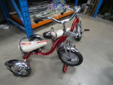2 Schwinn trikes for parts only