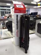 Manfrotto Element tripod with box