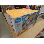 3241 - 4 Pebble Virtual World toy sets