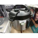 (TN93) Unboxed Instant Pot pressure cooker