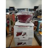 2 boxed Kitchenaid measuring and prep sets