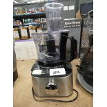 3130 - Kenwood mixer (no attachments)