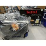 3071 - Boxed Tefal filter fryer