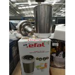 (TN41) Boxed Tefal Easy soup maker