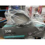 Boxed Joe Wicks non stick frying pan set