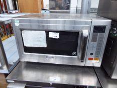 (TN9) 60cm Panasonic Combi microwave oven