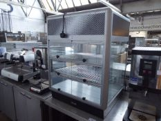 (TN2) 75cm Lincat bench top display fridge