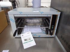 (TN13) 60cm electric RM Gastro salamander grill