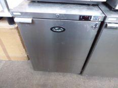 (TN12) 60cm Foster HR150 under counter single door fridge